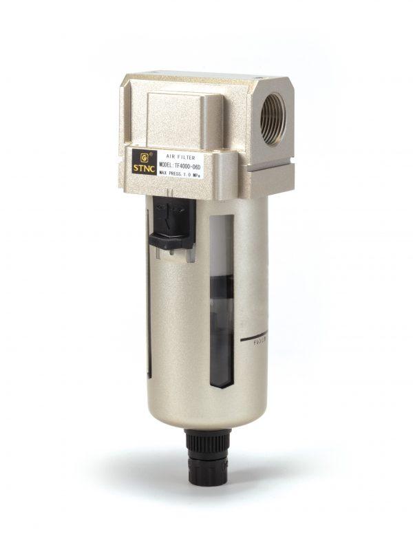 TF4000 Air Filter Unit